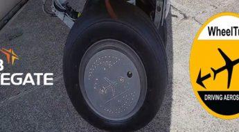 ADB SAFEGATE and WheelTug plc Announce MOU