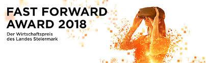 Fast Forward Business Award