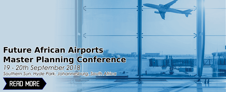 ADB SAFEGATE at Future African Airports Master Planning in Johannesburg