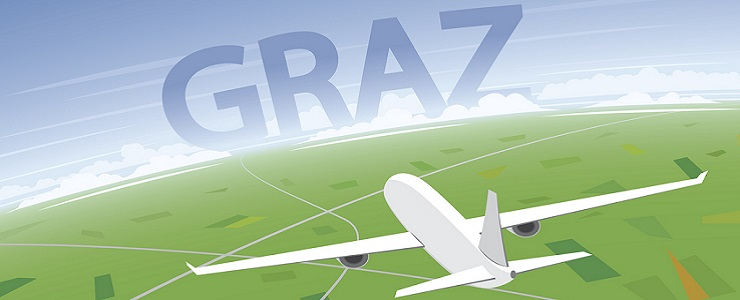 Graz Flight Destination