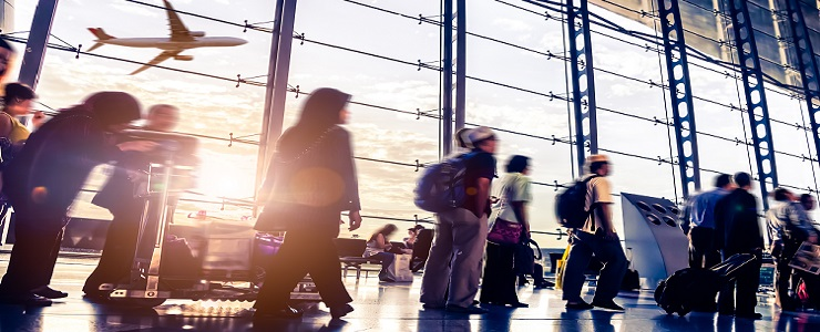 Interview with Antoine Rostworowski. ACI's Airport Service Quality (ASQ) programme – measuring up to airport user expectations