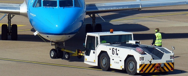 adb safegate launches pushback support tool to improve airport