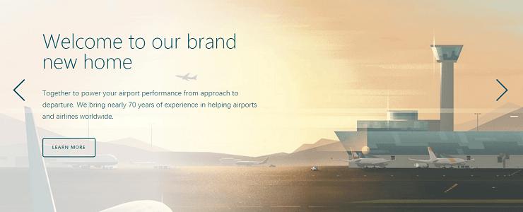 ADB SAFEGATE´s new online presence